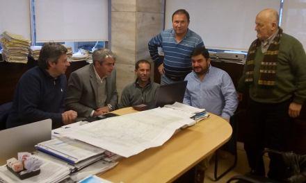 Recursos Hídricos analiza la construcción de otro canal en la zona de Huanchilla