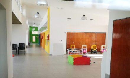 Alejandro Roca: Inaugurarán el Jardín Maternal Municipal «Creciendo Juntos»