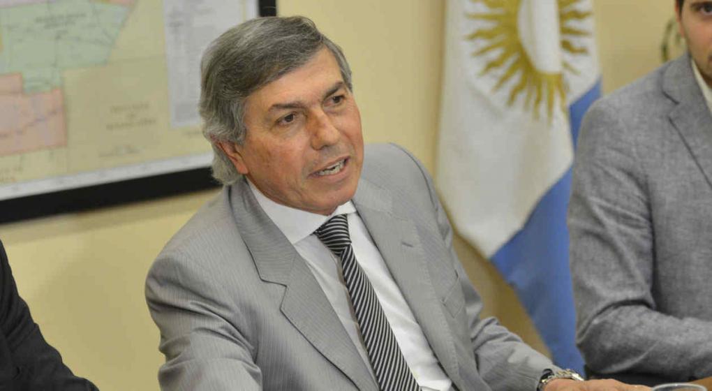 """Massei: """"Ponemos fondos a disposición para atravesar la crisis"""""""