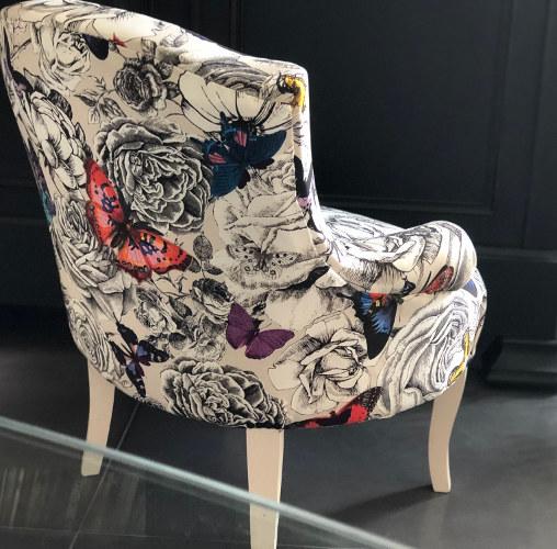 restaurer ou tapisser leur fauteuil