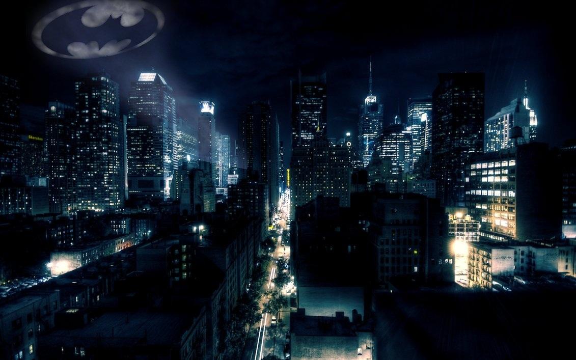 Sindaci e Batman, ma non siamo (ancora) a Gotham city