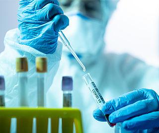 Tor Vergata scopre un farmaco che cattura il Sars-Cov-2