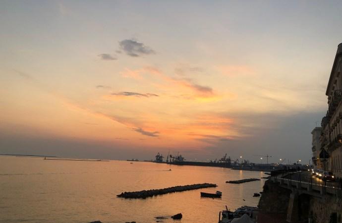 Taranto, se ci sei batti un colpo