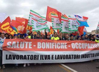 Taranto, salute e lavoro: questioni senza risposte