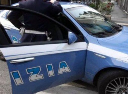 """Taranto, baby ladri di auto sorpresi nella notte dalle """"Volanti"""""""