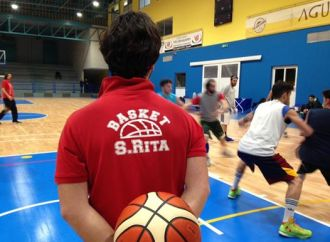 Arriva il Monopoli, Santa Rita Taranto domani come in una semifinale playoff