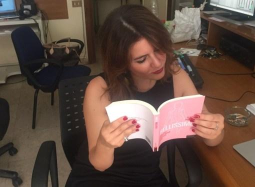"""Bellissime"", Flavia Piccinni presenta il suo libro a Lido Gandoli <span class=""dashicons dashicons-calendar""></span>"