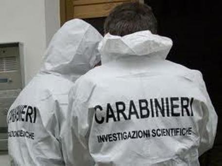 Locorotondo. Vincenzo Barbarito e Disanzia Amati trovati morti dalla badante