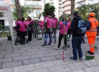 La città si rimbocca le maniche, nuovo appuntamento con Retake Taranto