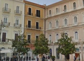 Dehors, Taranto si dà nuove regole