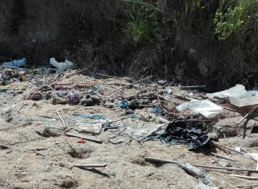 """Legambiente: AAA bonifiche cercasi, intanto Mar Piccolo """"affoga"""" nella plastica"""