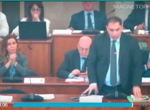"""Taranto, l'esame del bilancio """"bocciato"""" dai revisori"""