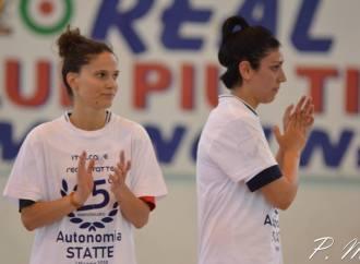 Italcave prepara la nuova squadra