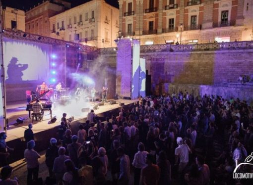 "Locomotive Jazz Festival 2018, artisti e date <span class=""dashicons dashicons-calendar""></span>"