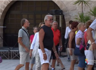 Castello Aragonese, il boom di turisti si consolida