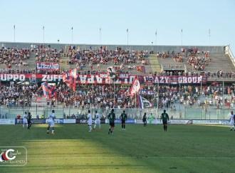 Taranto, puoi dare di più