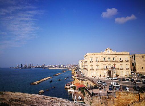 Taranto, istituito l'osservatorio su salute e ambiente