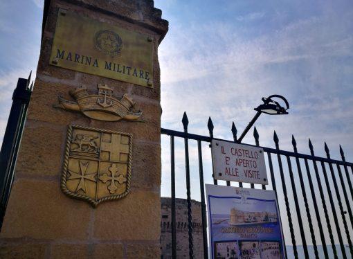 Castello Aragonese di Taranto, nel 2018 nuovo record di visitatori