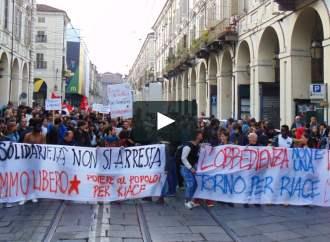 Giù le mani da Riace, anche a Taranto si scenderà in piazza