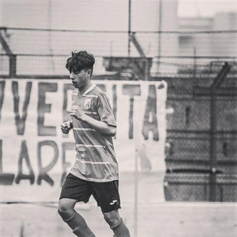 Martina Franca in lutto: muore giovane calciatore