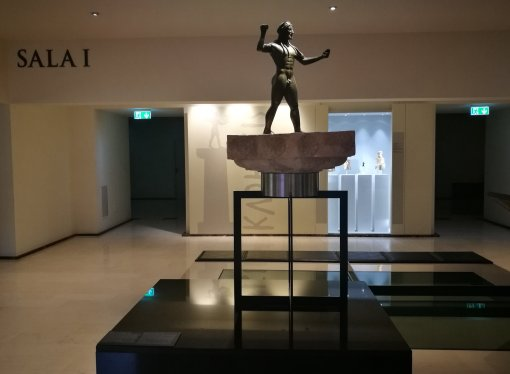 """Feriae Augusti nella Taranto antica, le proposte del museo MArTa <span class=""""dashicons dashicons-calendar""""></span>"""