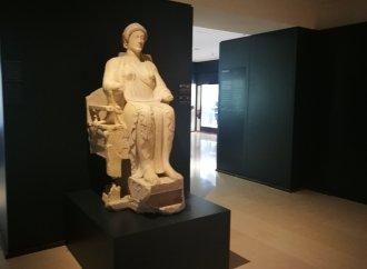 Halloween per i più piccoli al museo MArTa di Taranto