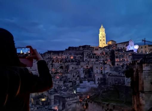 Matera 2019, Melucci: dalla Basilicata prospettiva interessante per Taranto