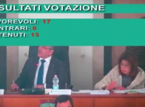 Taranto, scoglio bilancio per la Giunta (diretta)
