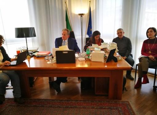 Inquinamento a Taranto, tutti dal Procuratore