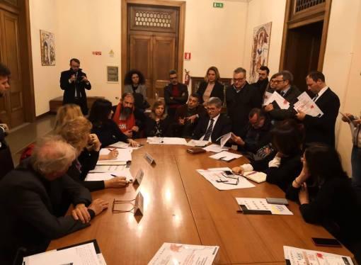 Bellezza, Giro di Puglia per costruire una legge che disegni il futuro