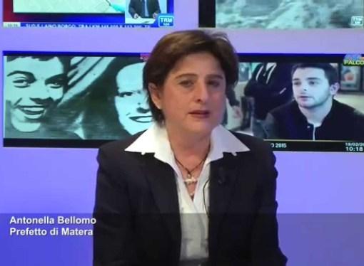 Antonella Bellomo nuovo prefetto di Taranto