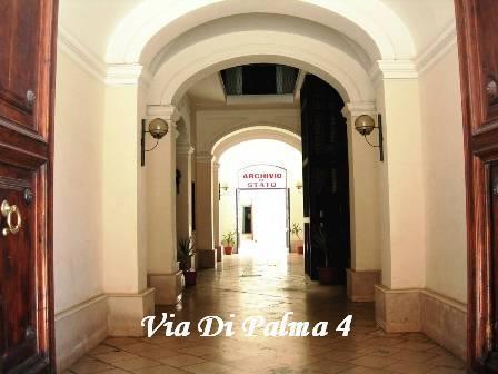 Taranto, Archivio di Stato al collasso per carenza di organico