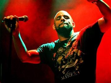 """Metti una sera all'Orfeo… la sinfonia del reggae <span class=""""dashicons dashicons-calendar""""></span>"""