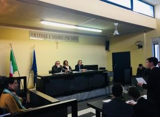 """Da Feltre vs Einaudi, domani finale del torneo della """"disputa"""""""