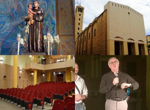 Sant'Antonio: il programma tra preghiera, sport e spettacoli
