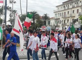 Festa dello sport, il programma Coni nei comuni ionici