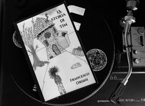 "Una favola dark domani alla Ubik <span class=""dashicons dashicons-calendar""></span>"