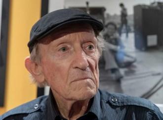Medimex: incontro con Baron Wolman, l'uomo che fotografò Woodstock