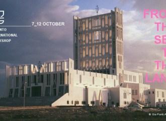 Taranto, torna Mas Week con workshop di architettura e urbanistica