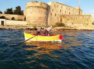 """Palio di Taranto, domani la seconda manche <span class=""""dashicons dashicons-calendar""""></span>"""