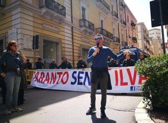 Taranto, Tavolo istituzionale: le voci del dissenso