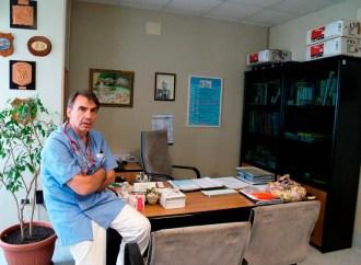 Neonatologia di Taranto rende omaggio ai dottori Famà e Di Comite