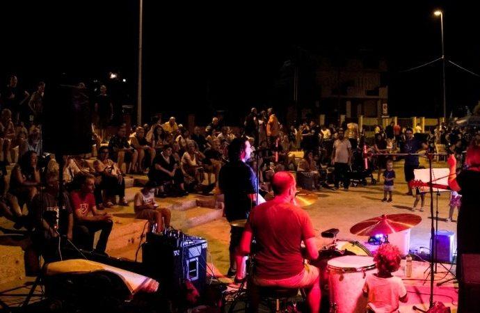 Concerti Lungo il Mare, le band di domenica sera