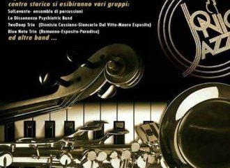 "Jonio Jazz Festival spegne 10 candeline <span class=""dashicons dashicons-calendar""></span>"