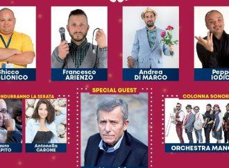 """Risate doc sabato sera in Villa Peripato <span class=""""dashicons dashicons-calendar""""></span>"""