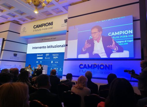 I giovani imprenditori di Taranto: Serve un New deal per il Sud