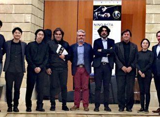 """Nino Rota, al Fusco la finale del concorso <span class=""""dashicons dashicons-calendar""""></span>"""