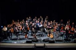 Orchestra Magna Grecia e Marcorè