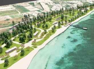 Taranto, a San Vito nascerà il Parco Mar Grande