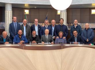 Nuovo modello di sviluppo, aderiscono anche i sindaci della provincia di Taranto